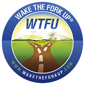 Wake the Fork Up®!